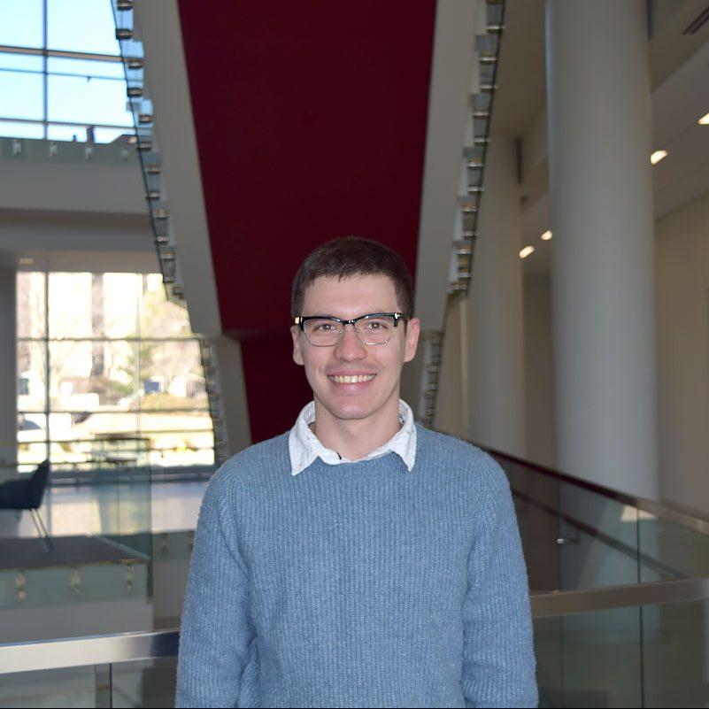 Allen Rodriguez - The Bloom Group - Kansas University